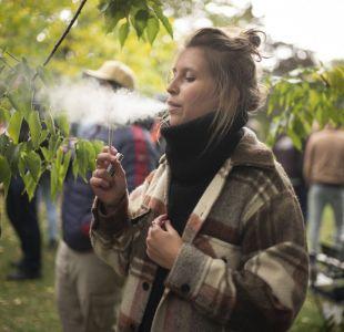 Corea pide a sus ciudadanos que no fumen marihuana en Canadá