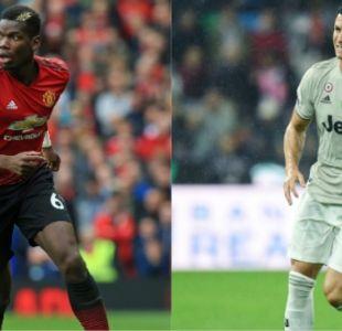 Programación: Manchester United sin Alexis ante Juventus y los otros partidos de este martes