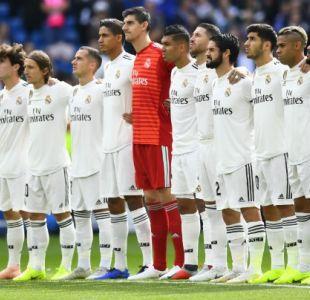 [VIDEO] El golpe que daría el Real Madrid ante la falta de gol tras partida de Cristiano Ronaldo
