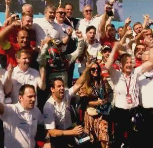 [VIDEO] Fórmula E Street Racers XXV