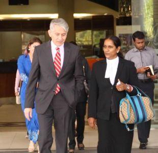 [VIDEO] Malasia: Defensa de chilenos detenidos estudia acuerdo con fiscalía