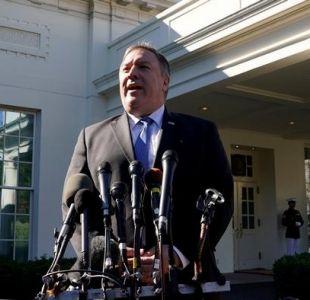 Estados Unidos impone primeras sanciones por el caso Khashoggi