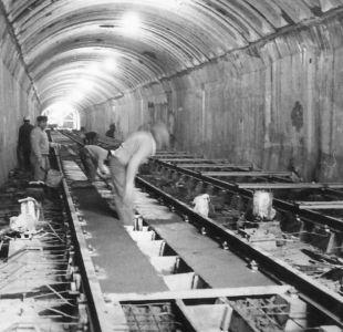 [VIDEO] Los cambios de Metro a 50 años de la firma que dio su origen