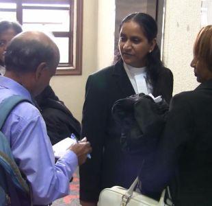 [VIDEO] Nuevamente se pospone juicio contra chilenos en Malasia