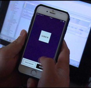 [VIDEO] Demandan a Uber por competencia desleal