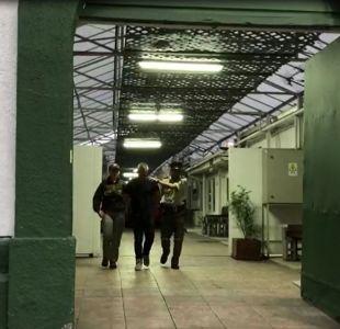 Detienen a hombre por violación reiterada de menor de 14 años que era hija de su pareja