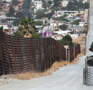 EEUU confirma el envío de militares a la frontera con México
