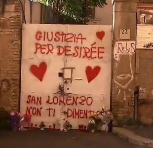 El crimen que conmociona a Italia: Adolescente de 16 años fue violada, drogada y asesinada