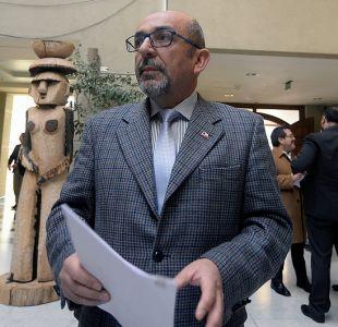 Comisión de Ética sanciona a diputado Romero por dichos transfóbicos contra Daniela Vega