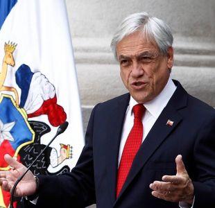 Presidente Piñera abordará asilo político de Palma Salamanca con Macron