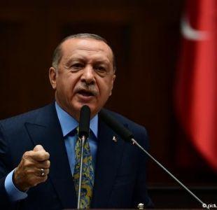 Erdogan exige extradición de detenidos por muerte de Khashoggi