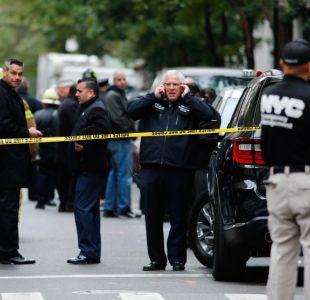 EEUU: Detienen a sospechoso por envío de artefactos explosivos