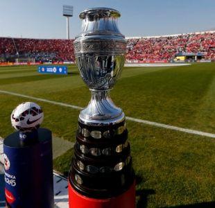 [VIDEO] La Copa América se disputará en años pares a partir de 2020