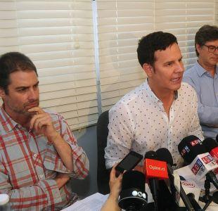 Caso Karadima: Corte de Apelaciones rechaza requerimiento de víctimas para evitar conciliación