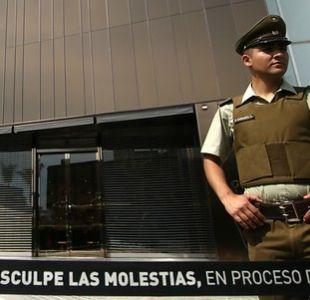 Asalto en Parque Arauco: Uno de los detenidos tiene 12 años y había estado en centro del Sename