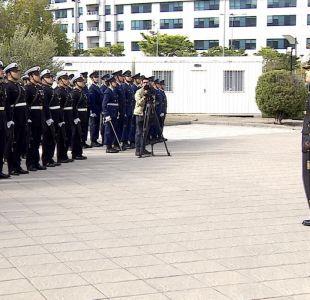 [VIDEO] Crisis en Ejército posterga designación del Jefe de Estado Mayor Conjunto