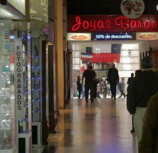 [VIDEO] #HayQueIr: Tour gratuito por las galerías del centro de Santiago
