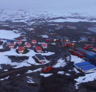 [VIDEO] La historia del primer apuñalado en la Antártica
