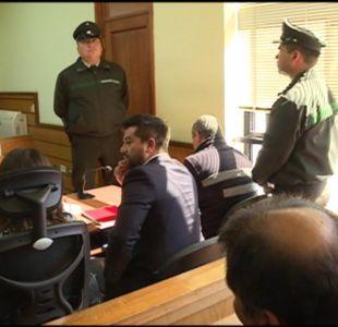 [VIDEO] Tras cuatro años aclaran doble homicidio en Talcahuano