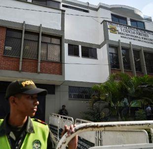 Muere linchado un hombre acusado de robar niños en Bogotá