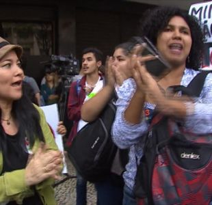 [VIDEO] La violencia que sacude a Río de Janeiro