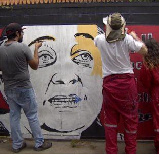 [VIDEO] Rinden homenaje a Ana González