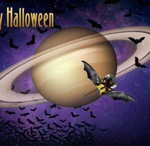 """[VIDEOS] La NASA realiza compilación de """"sonidos espeluznantes"""" del espacio para Halloween"""