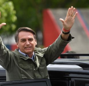 Bolsonaro ofrecerá el ministerio de Justicia al juez del Caso Lava Jato