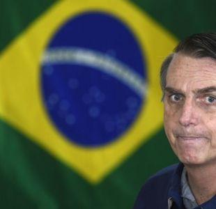 Triunfo de Jair Bolsonaro: 5 polémicos proyectos del presidente electo de Brasil