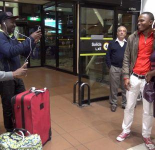[VIDEO] Nueva visa humanitaria para haitianos en Chile
