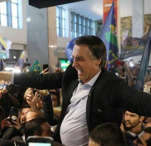 Triunfo de Bolsonaro en Brasil: profesor de Harvard cree que muchos podrían copiarlo