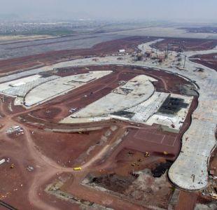 Nuevo Aeropuerto Internacional de México