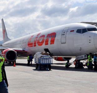 Indonesia: Confirman que alerta de emergencia de avión estrellado no envió señal de socorro