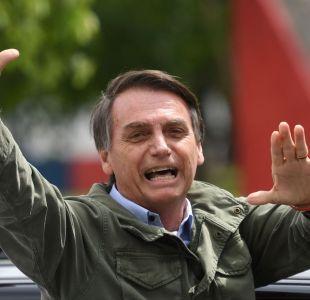 Los hombres fuertes del gobierno de Jair Bolsonaro