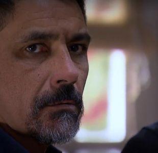 """Pablo Macaya y su personaje en """"Pacto de sangre"""": """"Se va a transformar y se pondrá macabro"""""""