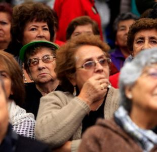 [VIDEO] ¿Cómo cambiarían las pensiones de acuerdo a la reforma de Piñera?