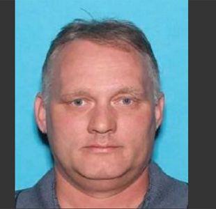 El atacante de Pittsburgh comparece ante la justicia