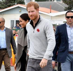 Príncipe Harry sigue los pasos de Meghan Markle e incursiona en Instagram