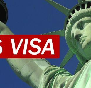Las páginas web que ofrecen visas para viajar a EEUU por hasta 5 veces más de lo que cuestan