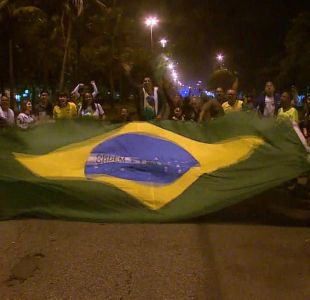 [VIDEO] T13 en Brasil: ¿Qué se espera de Jair Bolsonaro?
