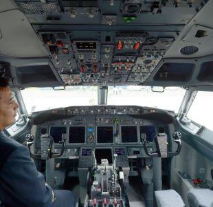 Lion Air: el historial de problemas técnicos del avión que se estrelló en Indonesia