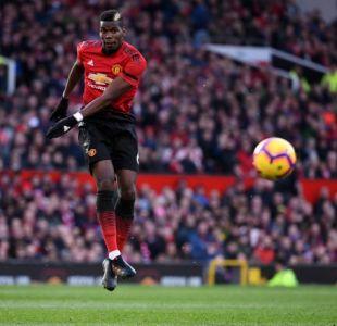 [VIDEO] La curiosa comparación entre Paul Pogba y Usain Bolt que se burla del francés