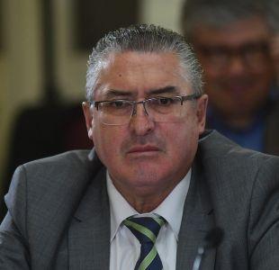 Caso SQM: Corte de Santiago rechaza desafuero a senador Pizarro