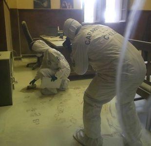 [VIDEO] Ministra Cubillos tras ataque de encapuchados en el INBA: Es una tragedia