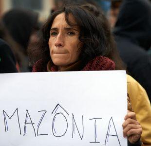 Brasil: la decisión de Jair Bolsonaro que preocupa a los defensores de la Amazonia