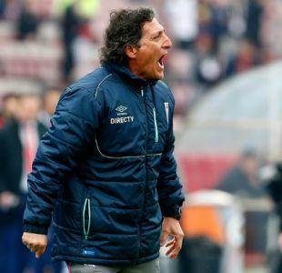 [VIDEO] Colo Colo tendría listo a su favorito para reemplazar al técnico Héctor Tapia