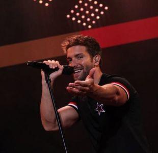 Pablo Alborán regresa a Chile para cautivar nuevamente con su Tour Prometo