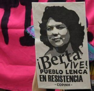 Polémico juicio por el asesinato de Berta Cáceres en Honduras: Habrá culpables, pero no justicia
