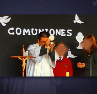 [VIDEO] Detienen a falso sacerdote por abuso