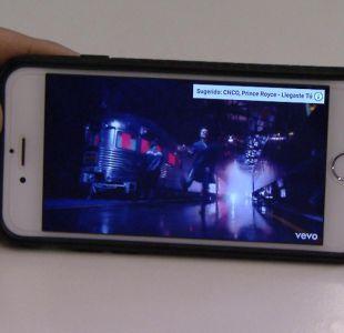 [VIDEO] Aumenta el uso de datos para ver videos